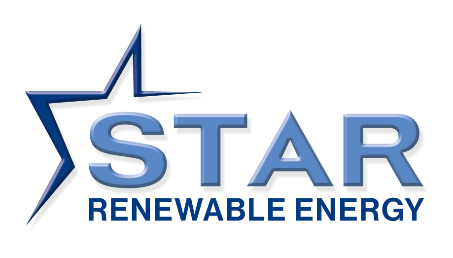 Star Renewable Energy logo