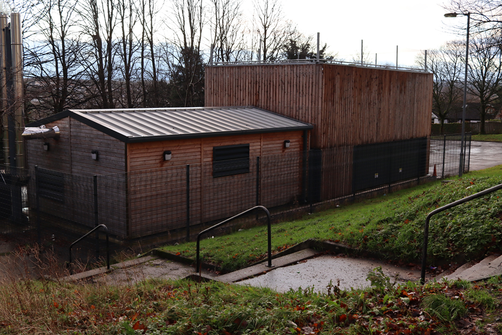 industrial-air-source-heat-pump-facility