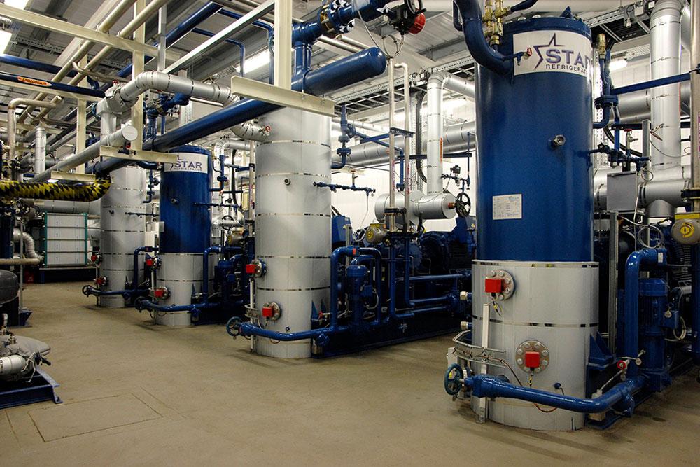 Industrial Heat Pumps Nestle