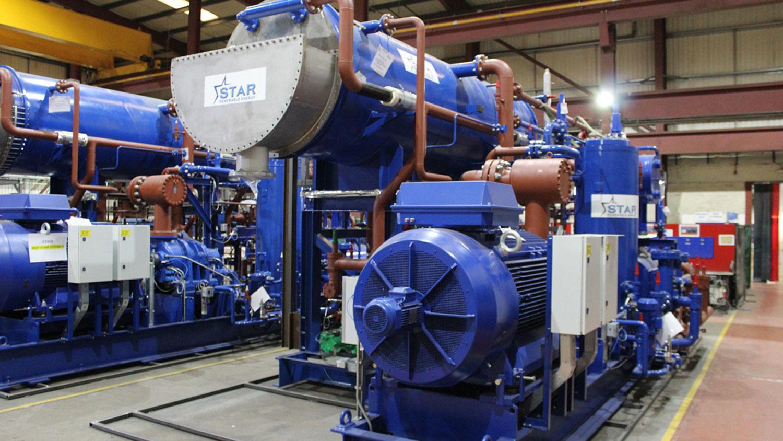 Clydebank heatpumps